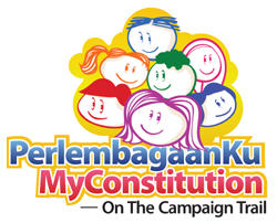 MyConstitution Campaign - On The Campaign Trail