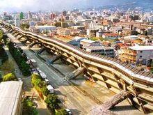 95年日本阪神大地震