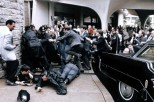 Reagan Assassination Attempt, After Shots Fired