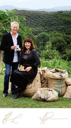 Byron Bay Coffee Company About Us