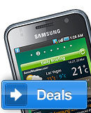 Virgin Mobile & Android - Save $125