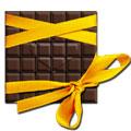 Schokolade Icon