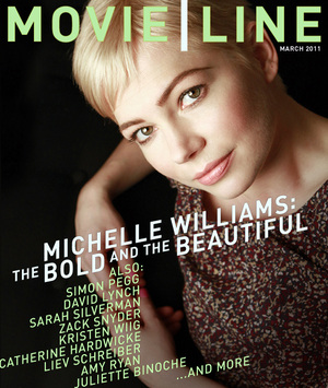 Cover image for Virtual Newsstand: Movieline.com, March 2011
