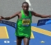 Marathon officials wants Mutai's 2:03:02 to be world record