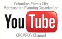 View the Planning Department's YouTube Channel