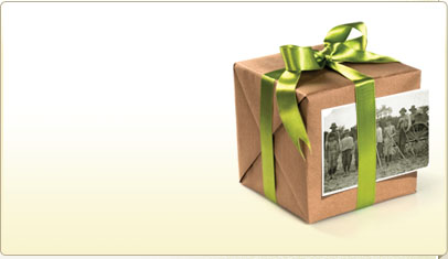 Ancestry.com Gift Subscriptions