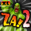 Zombie Attack! Second Wave XL