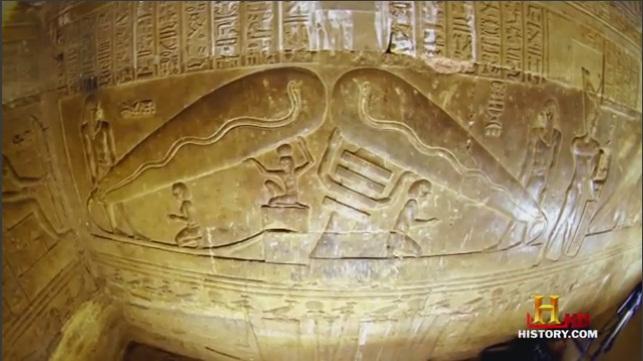 Bukti Nyata Zaman Pra-sejarah Pernah Sangat Maju