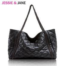 杰西简JessieJane时尚菱格链条包手提包单肩包包韩版<span class=H>2011新款</span>女包