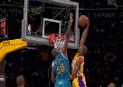Kobe Down the Lane