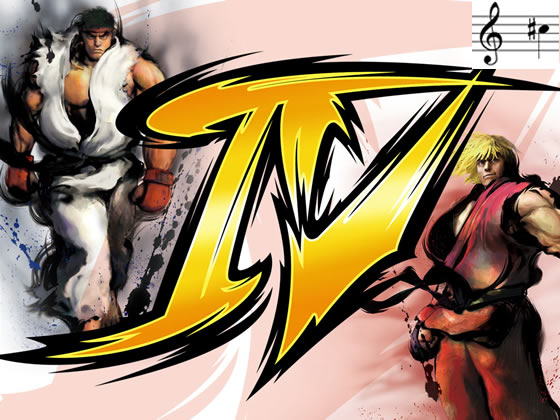 Poster SF4