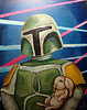 Official Star Wars Blog posted a photo:Art by Kelly Kerrigan.  Read more about this on the Official Star Wars Blog.