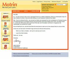 motrin_homepage