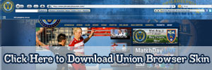 Download the Philadelphia Union Browser Skin!