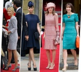 Vogue Most Popular - Special Edition Best Dressed: <br/>The Royal Wedding