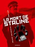 La Mort de Staline - Une histoire vraie soviétique t.1