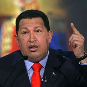 Venezuelan President Hugo Chavez has close ties to FARC.