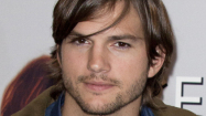 """Sheen out, Ashton Kutcher in for """"Two and A Half Men"""""""