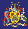 Barbados Coat-of-Arms