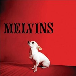 Melvins Nude with Boots