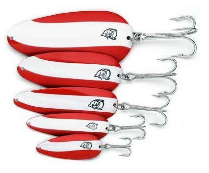 Fishing Spoons