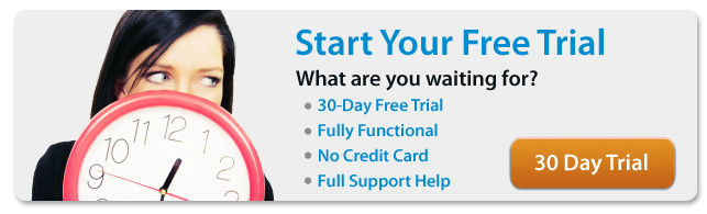 Free Trial - What Are You Waiting For?