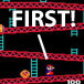 Video Game Firsts