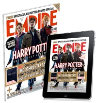 Subscribe To Empire Magazine