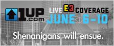 1UP E3 2011