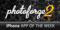 showcase MobileSFT GhostBird Software PhotoForge2