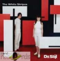 White Stripes - De Stijl Vinyl