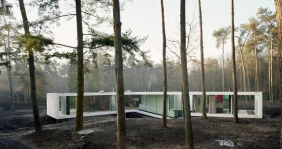 glass villa 1 powerhouse 1