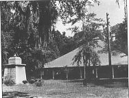 Felders Campground in Pike County