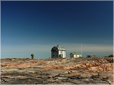 Кобба Клинтар – Аландские острова, Финляндия