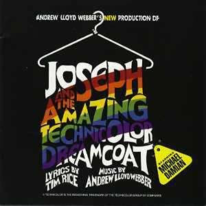 Joseph and the Amazing Techicolor Dreamcoat Atlanta | Fox Theatre