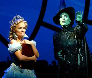 Wicked Atlanta | Fox Theatre