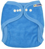 Mother-ease One Size Cotton Terry Cloth Diaper