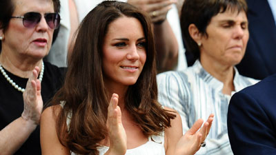 Pictures: Women of Wimbledon