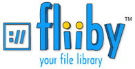 Fliiby : your file library