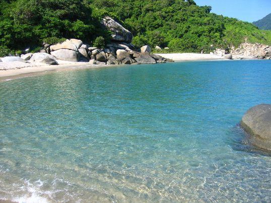Las Islas Cíes