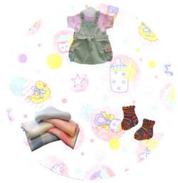 Regalos para baby shower útiles y prácticos
