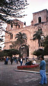 cuenca heritage site 170x300 Top 10 most beautiful cities in the world for Lonely Planet