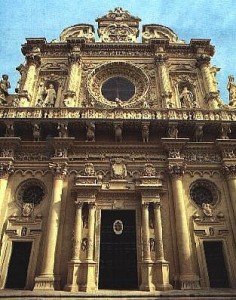 Santa Croce Lecce 236x300 Top 10 most beautiful cities in the world for Lonely Planet