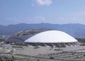Qita Stadium 300x215 Top 10 beautiful stadiums in the world