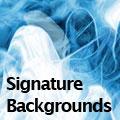 Signature Backgrounds