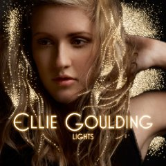 ellie goulding lights Top 10 Indie Album of 2010 you should have