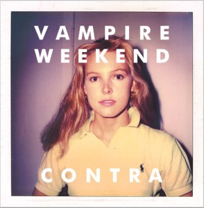 vampire weekend contra Top 10 Indie Album of 2010 you should have