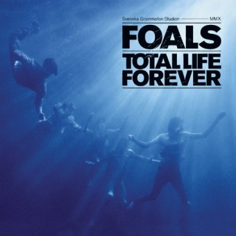 foals total life forever Top 10 Indie Album of 2010 you should have
