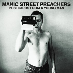 manic street preachers postcards from a young man Top 10 Indie Album of 2010 you should have