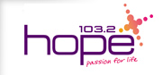 Hope 103.2 - Passion for Life